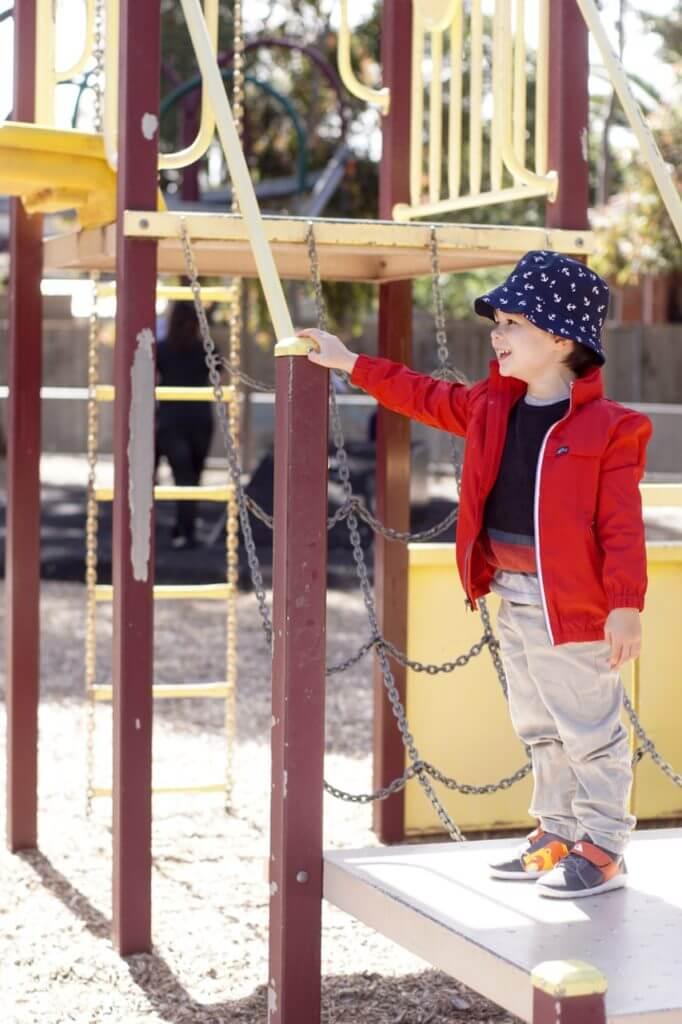 Little Captain St Kilda East
