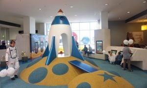 Children's Playground, Box Hill Central Shopping Centre, 1 Main Street, Box Hill