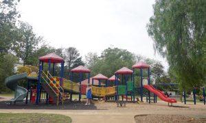 Harleston Park Elsternwick