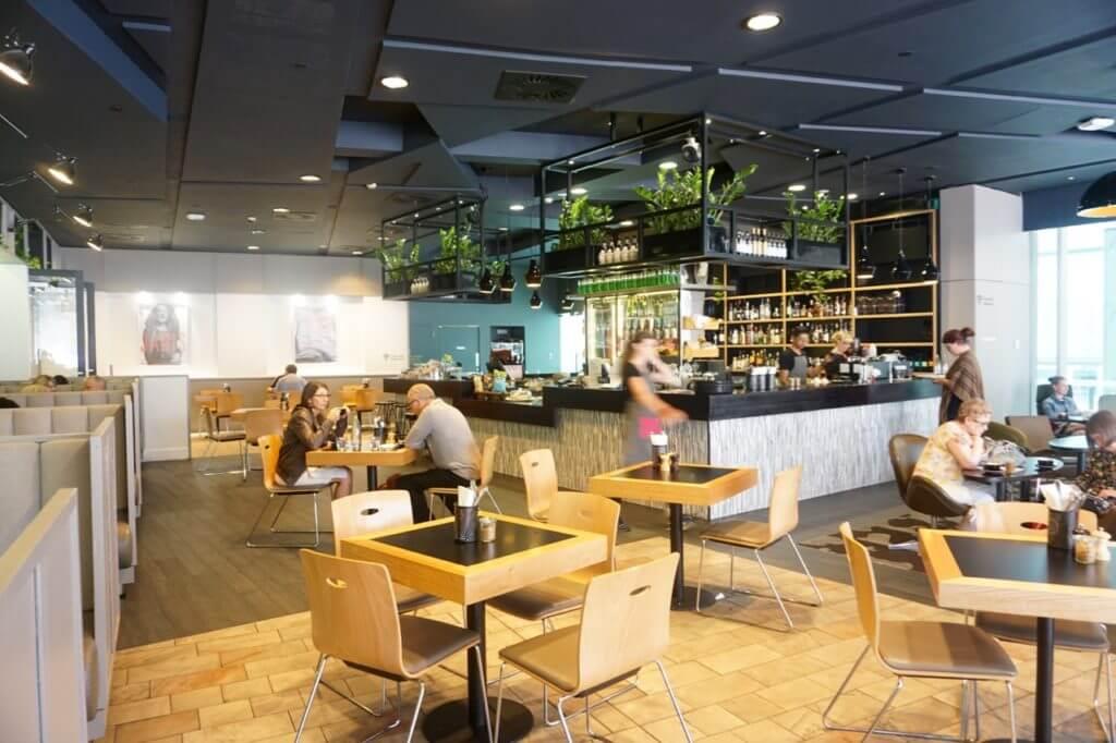 ACMI Cafe Bar