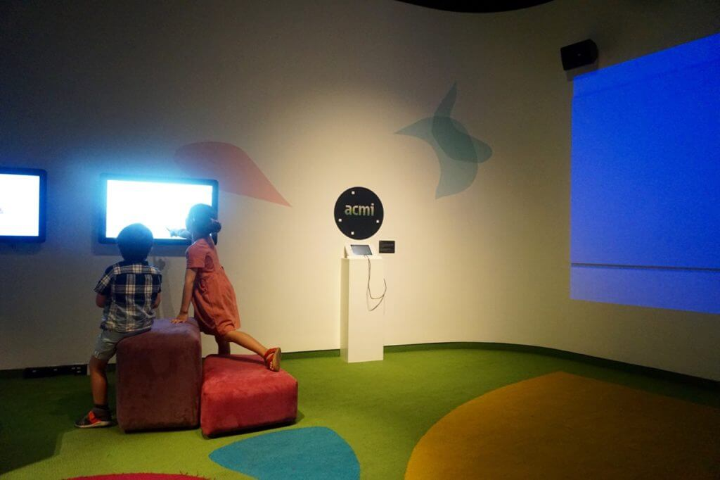 Screen Worlds ACMI