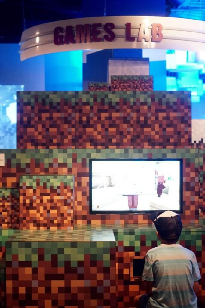 Screen Worlds ACMI