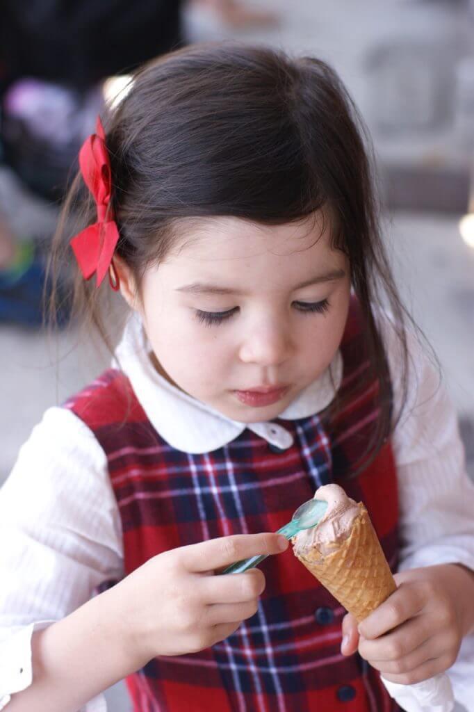 Miinot gelato