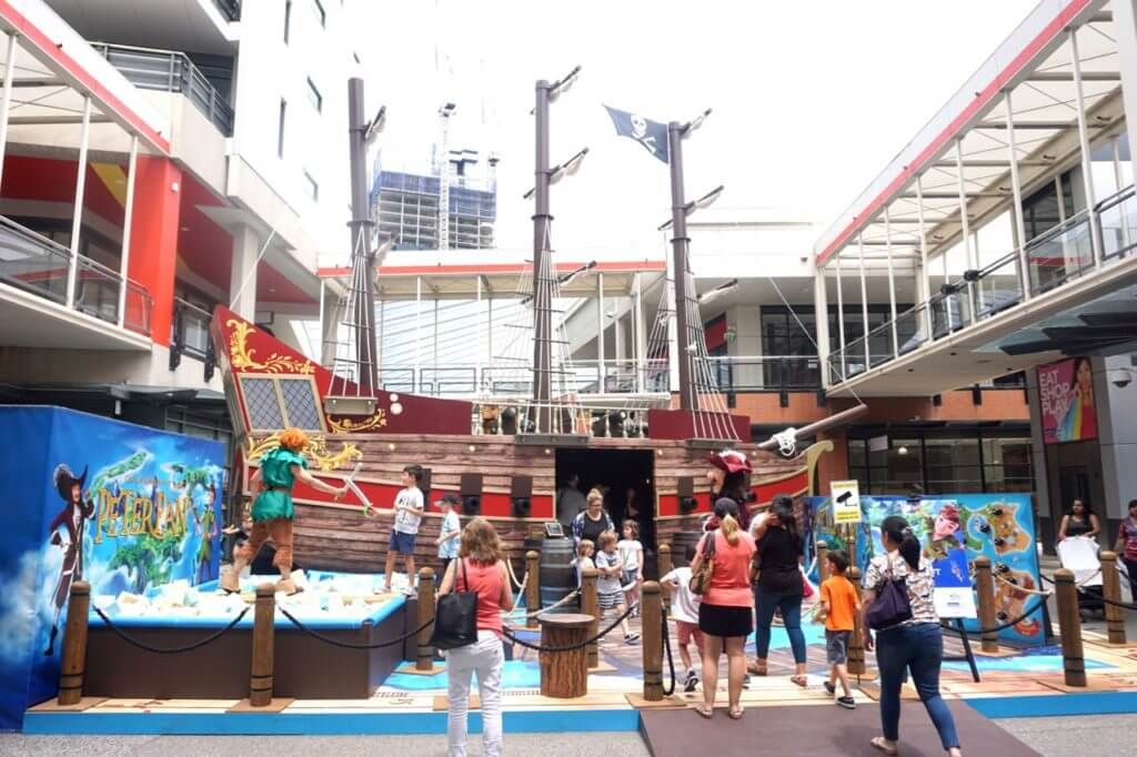 Pirate Playground Harbour Town