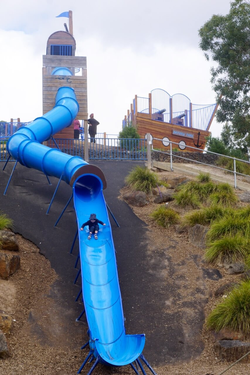 Ride On Toys For Older Kids >> Best Playgrounds in Melbourne for older kids | TOT: HOT OR NOT