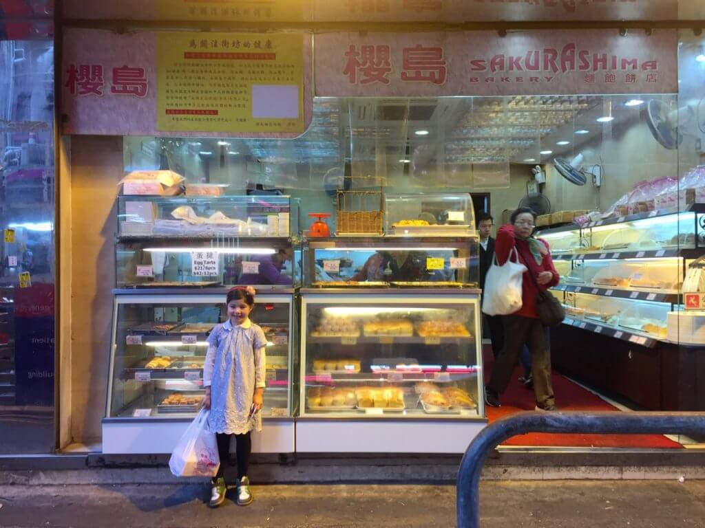 hong kong wan chai market