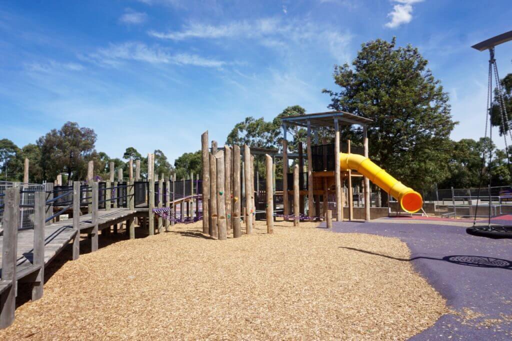 Ballam Park