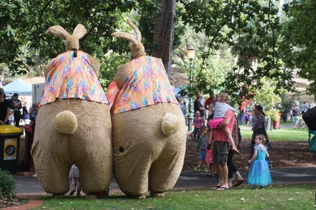 Bendigo Easter Festival