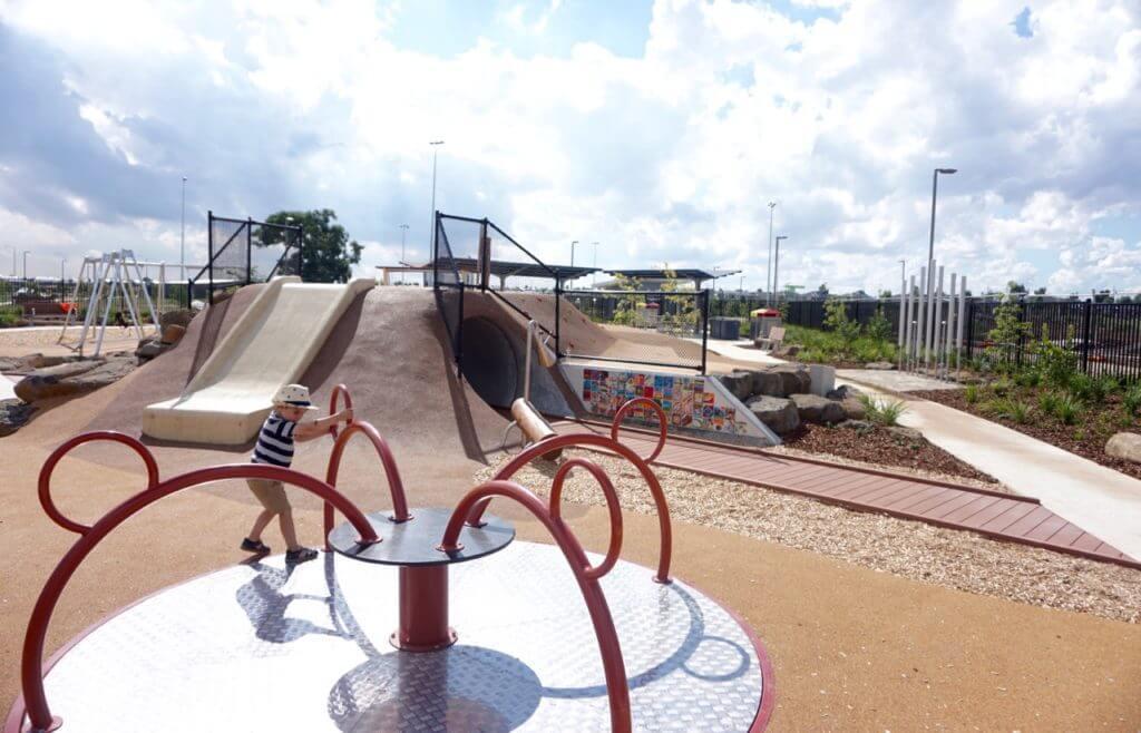 Cragieburn ANZAC Park