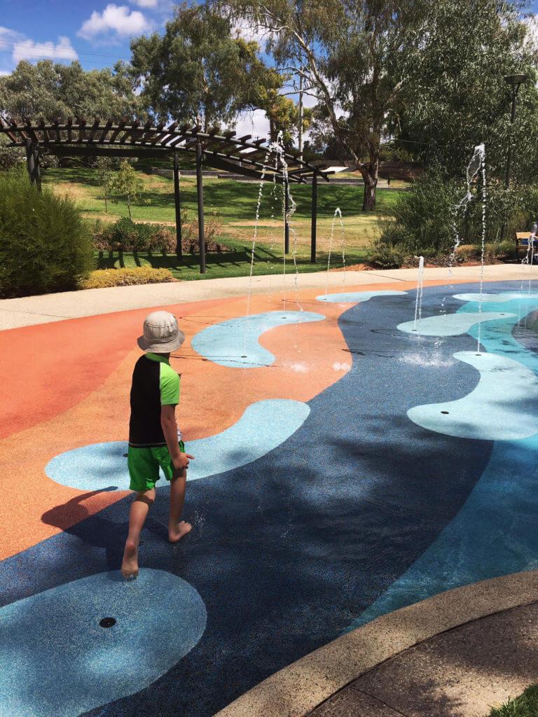 mildura water park