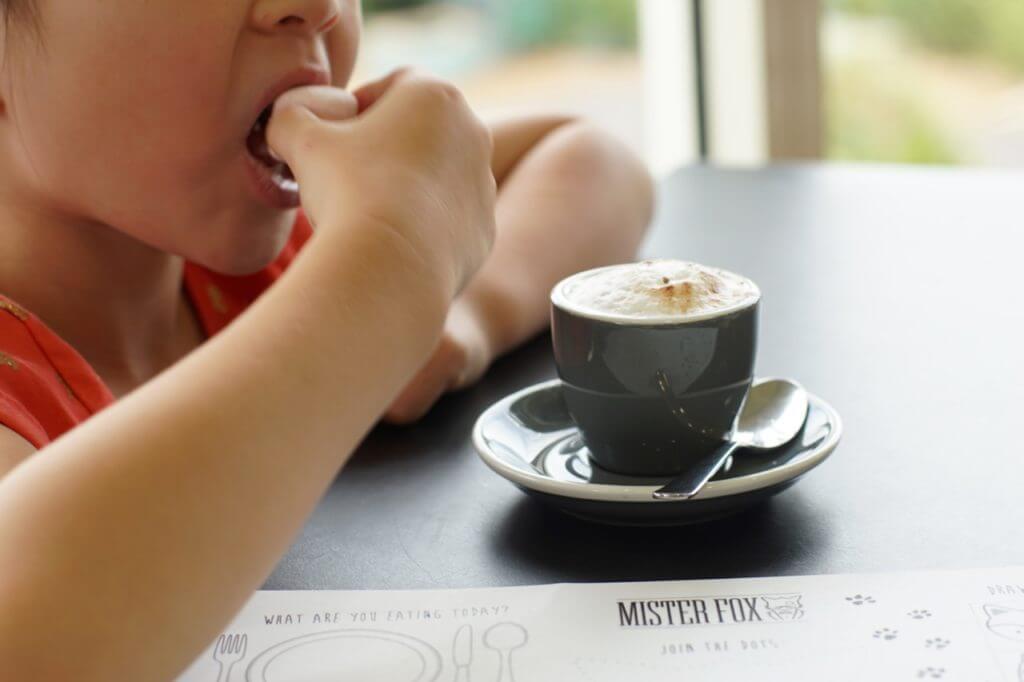 Mister Fox cafe