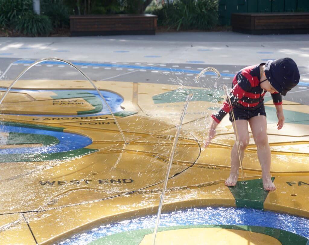 Aquativity South Bank