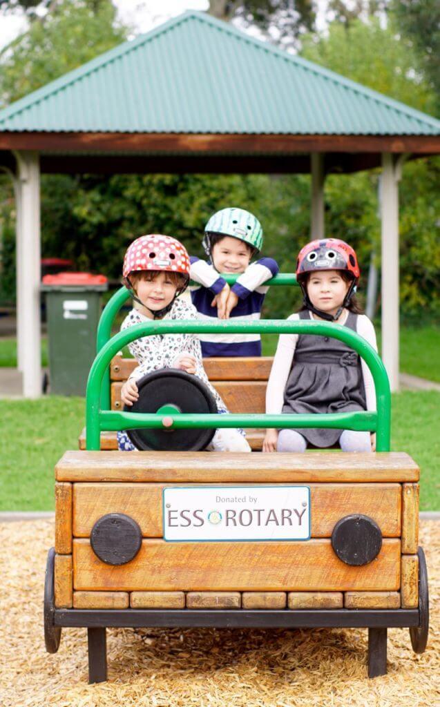 Essendon Traffic School