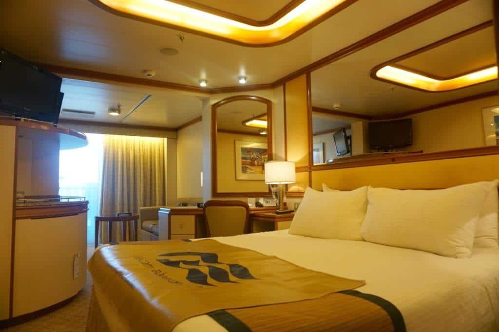 golden princess cruise