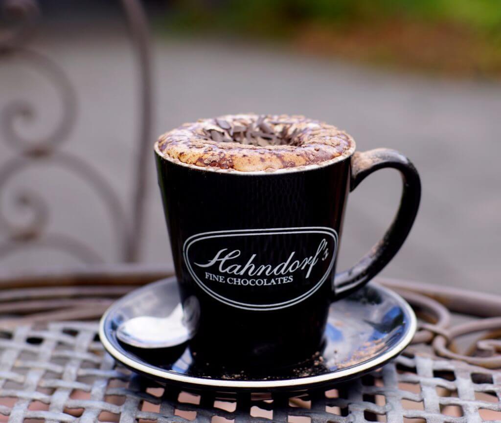 hahndorf chocolate montrose