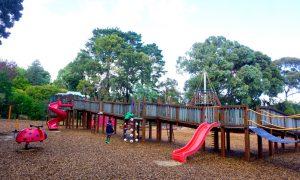 Montrose Playground