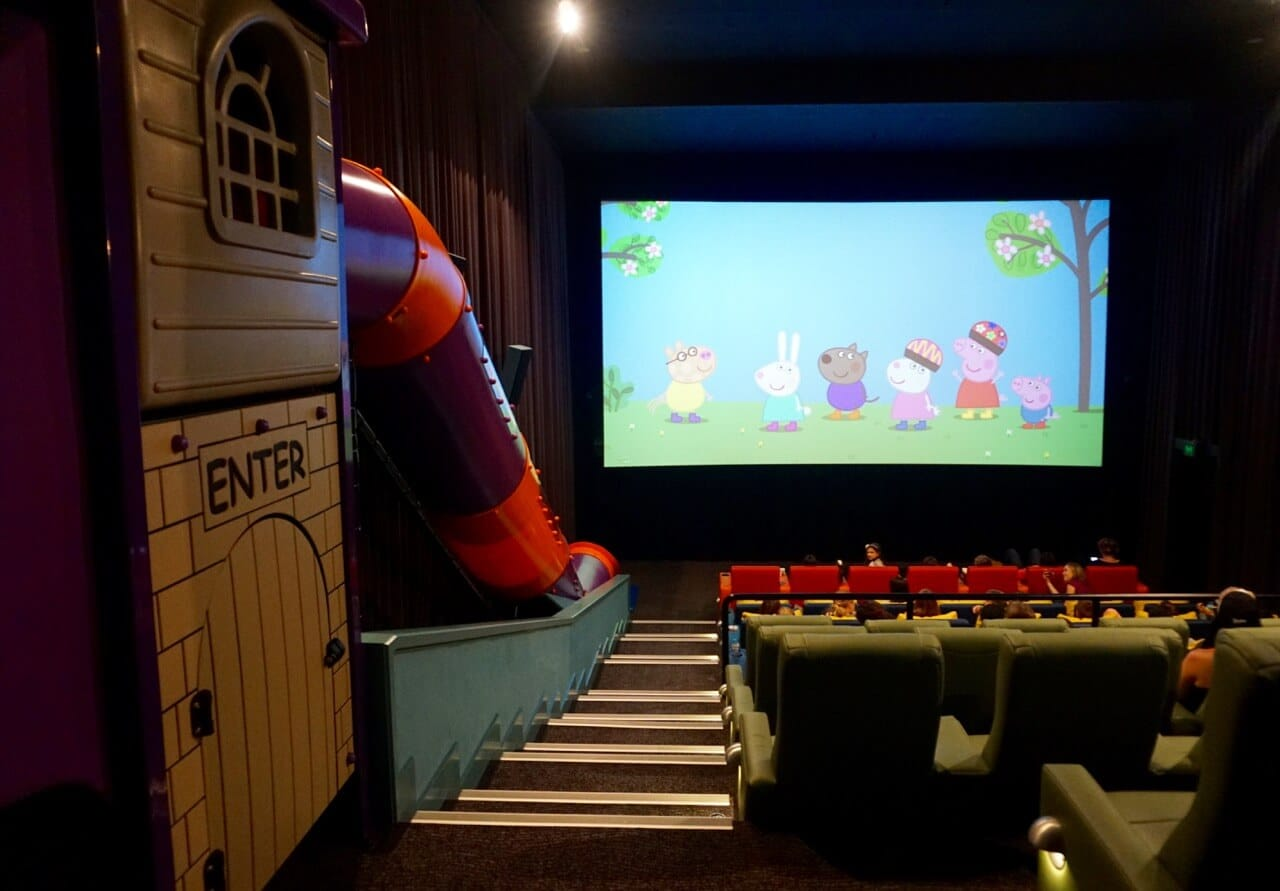 best cinemas for kids melbourne tot hot or not. Black Bedroom Furniture Sets. Home Design Ideas