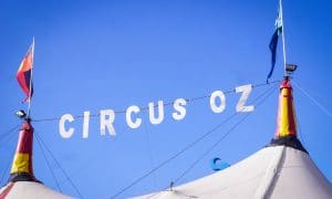 Circus Oz Model Citizens