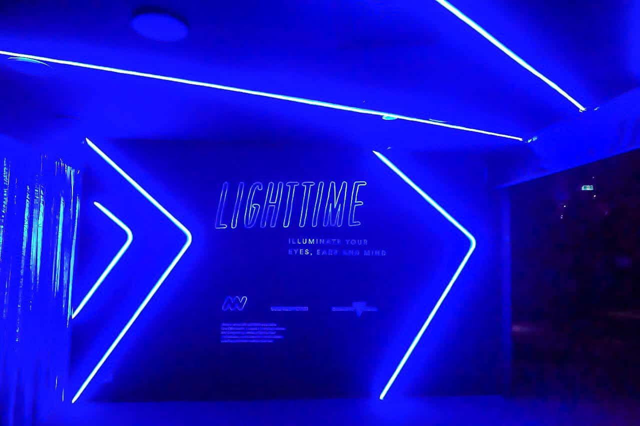 latest technology in lighting. Be Immersed In Scienceworks Latest Temporary Exhibition LightTime, Which Explores The Different Phenomena Of Light, Optics, Sound, Movement And Perspective Technology Lighting N