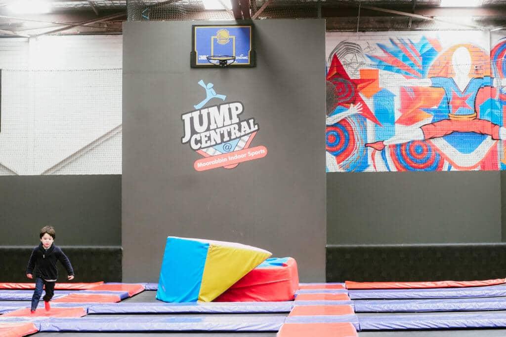 Jump Central