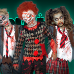 Smiffys Halloween costumes