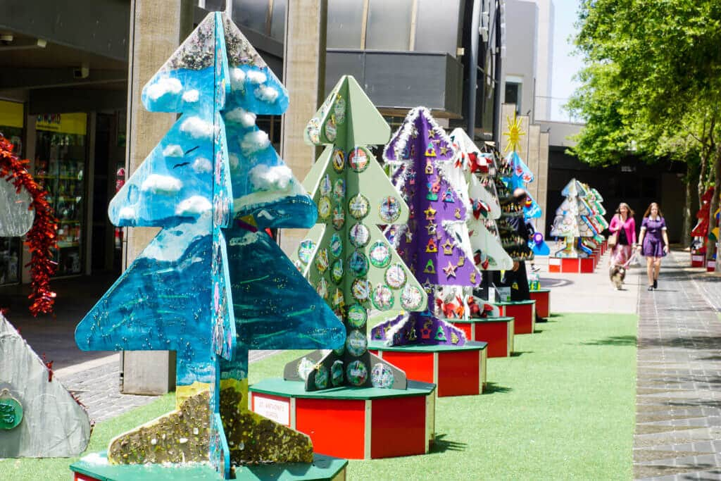 geelong christmas