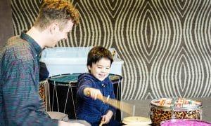 Children's Music Classes Melbourne