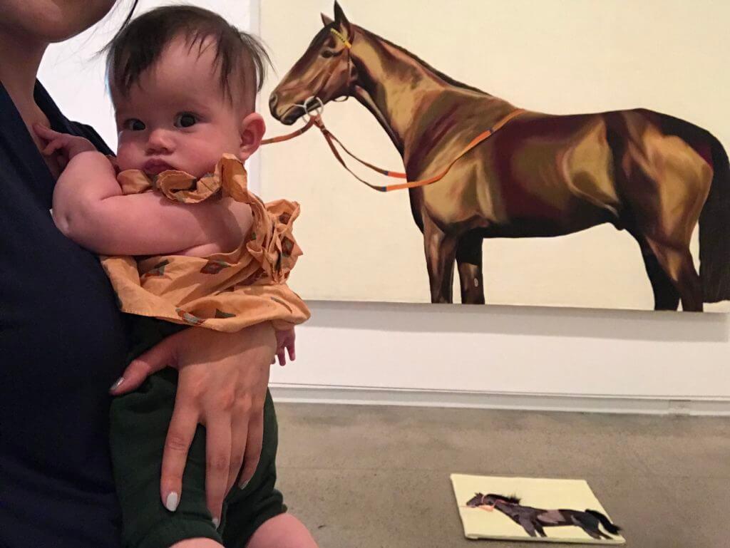 heide art babies