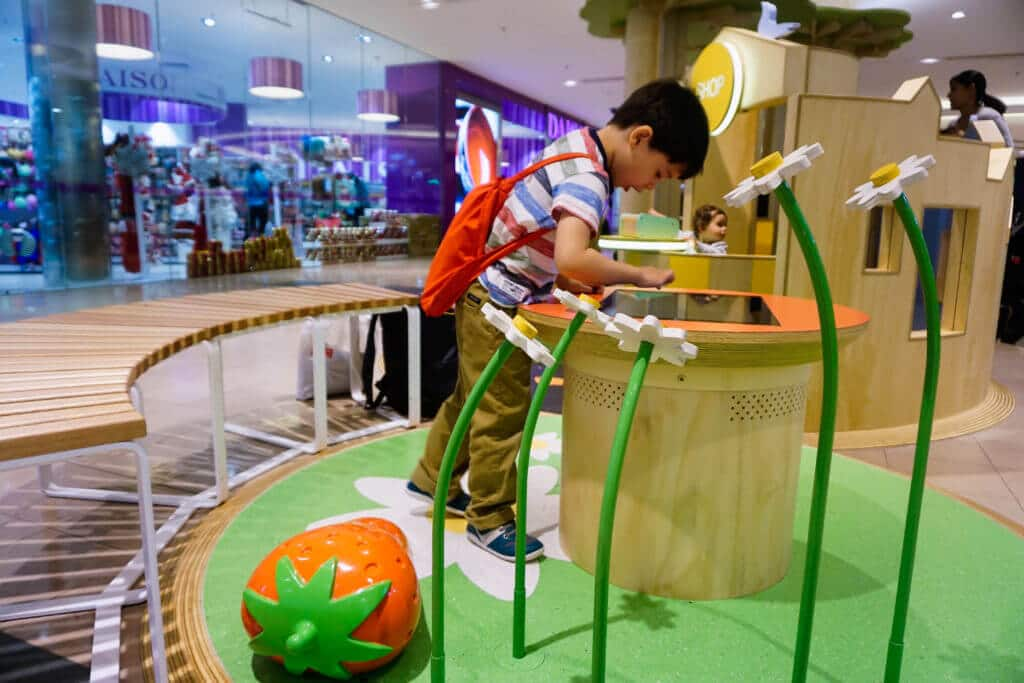 play pods chadstone
