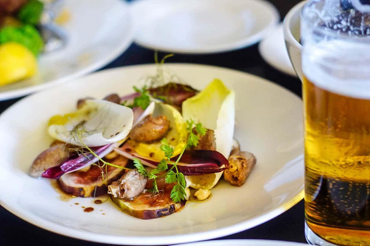 Open Restaurants In Footscray