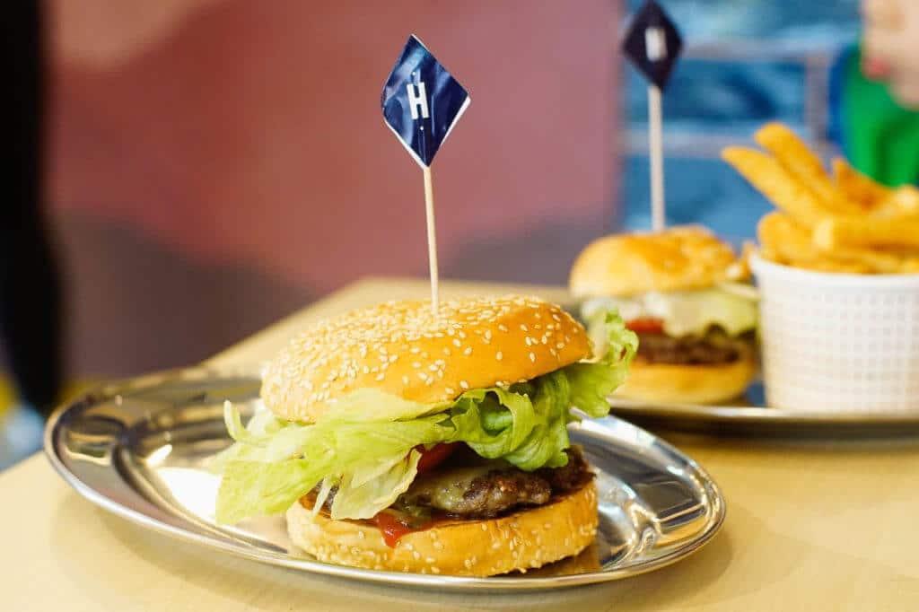 huxtaburger footscray