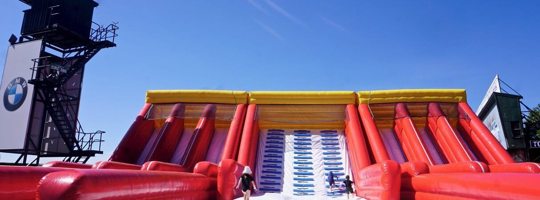 HOT: Splashland, Caulfield Racecourse, Caulfield East