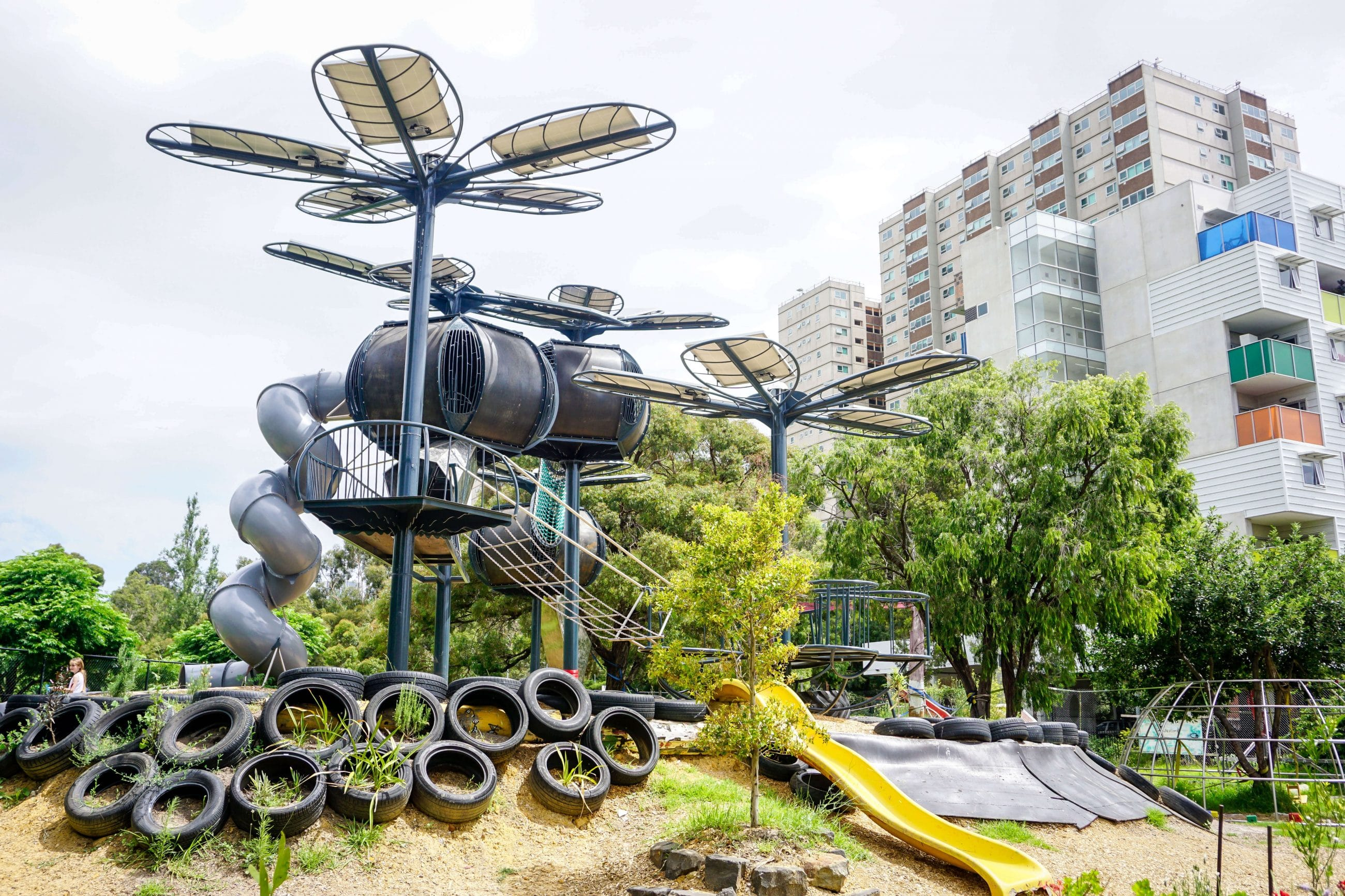 52 Best Playgrounds In Melbourne Tot Hot Or Not
