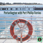 portarlington port phillip ferries