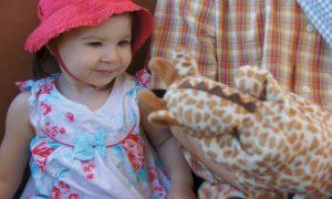 Junior Safari Werribee Zoo