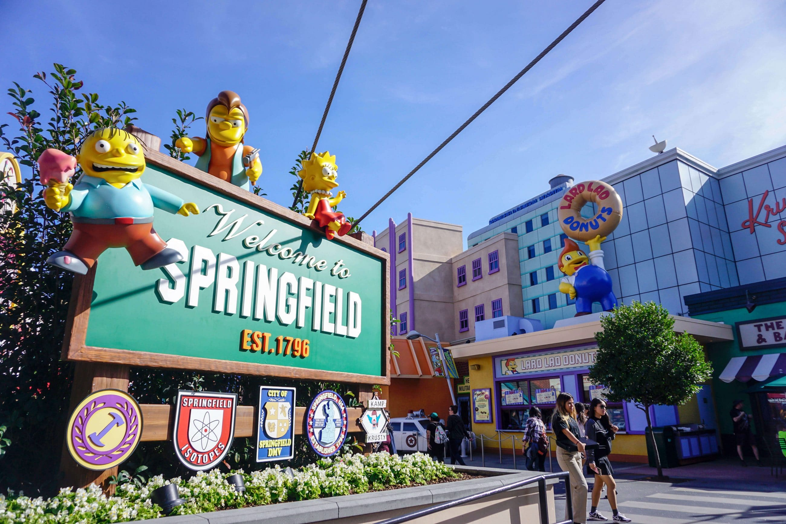 Universal Studios Hollywood Tips | 17 Tips for visiting with Kids