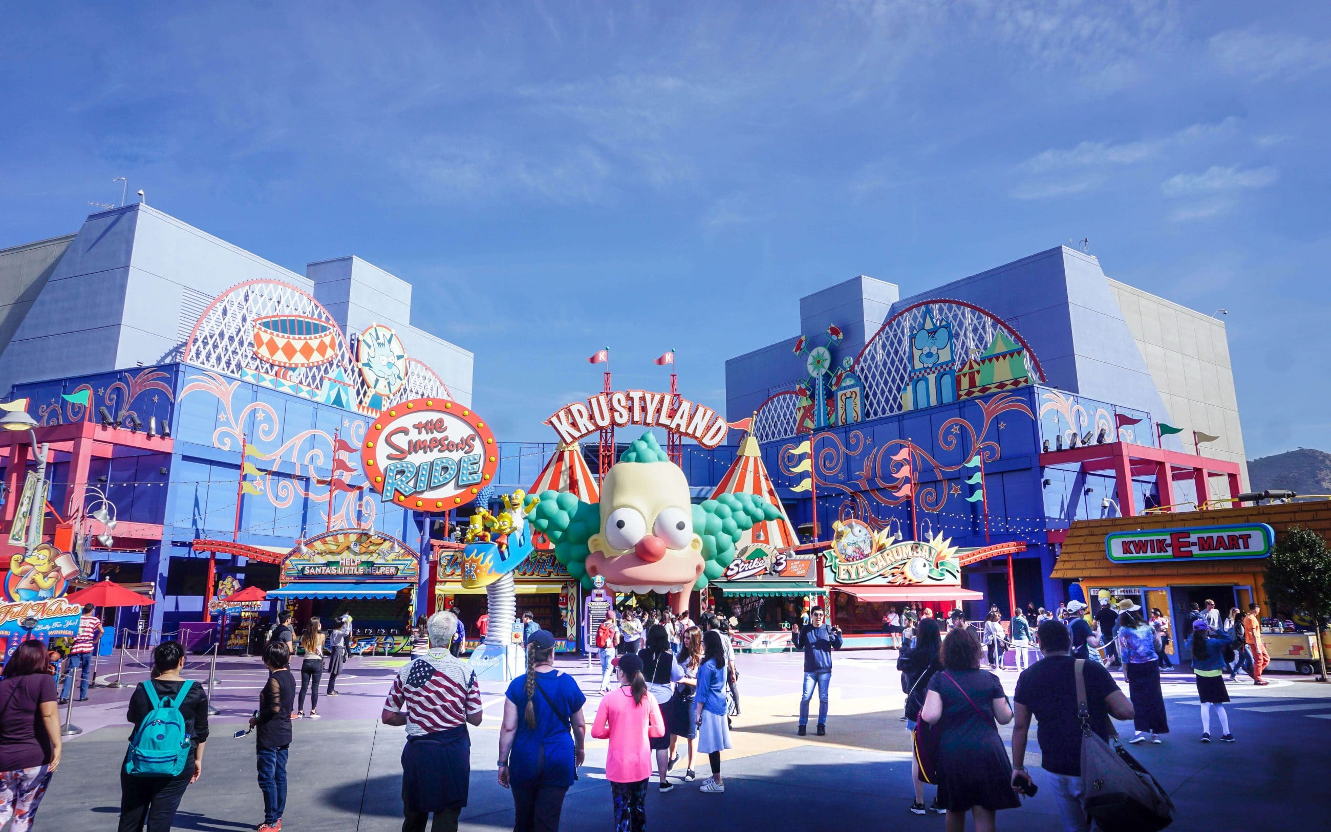 Universal Studios Hollywood Tips 17 Tips For Visiting