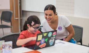Miss Makes Code Geek Girl Academy