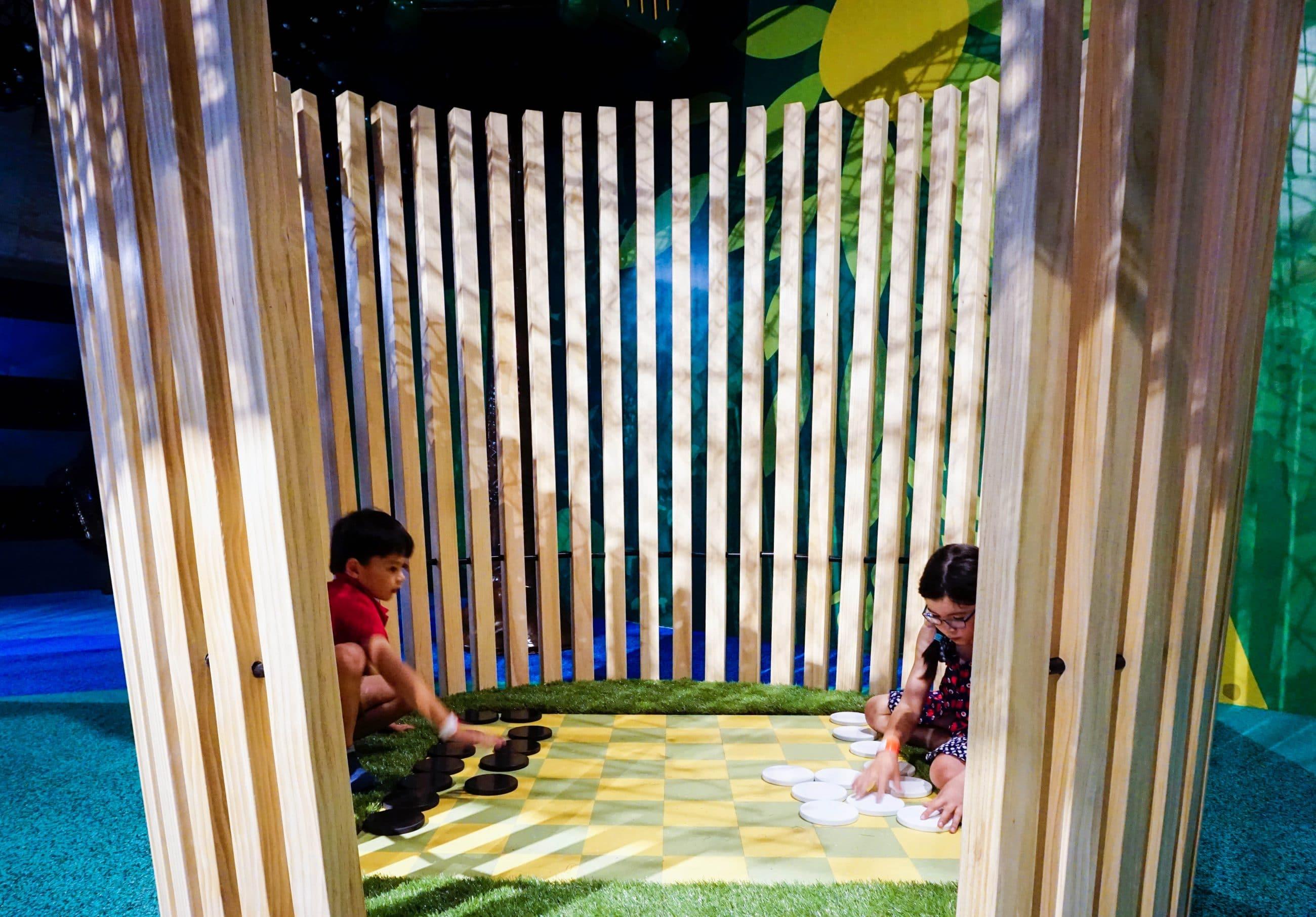 Rabbit Hole Play Centre Braybook Indoor Playground Tot