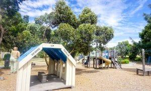 Heatherton Park Clayton