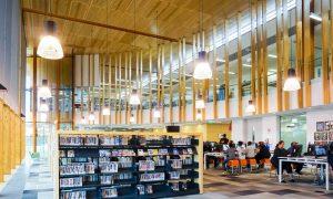 Melton Library