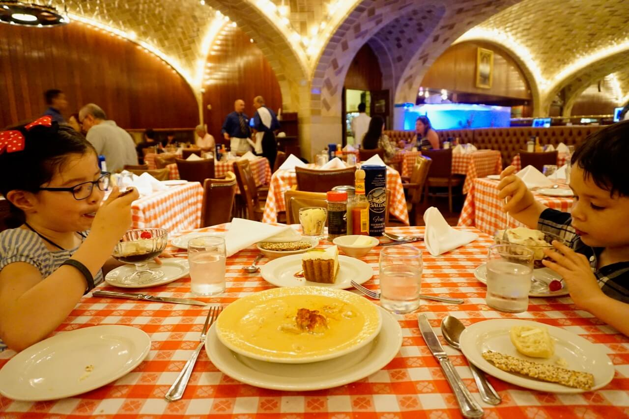 oyster bar grand central terminal