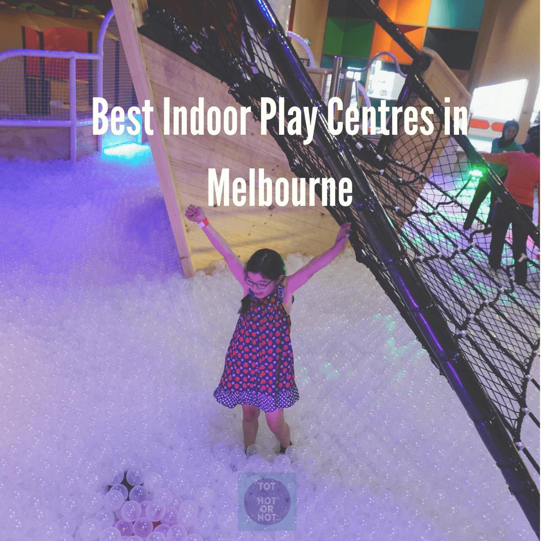 Endurro The Best Kids Indoor: 17 Best Indoor Play Centres In Melbourne