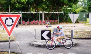 Camelot Traffic School