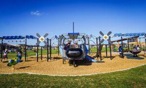 Aeroplane Park Tarneit