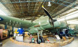 Aviation Museum Moorabbin