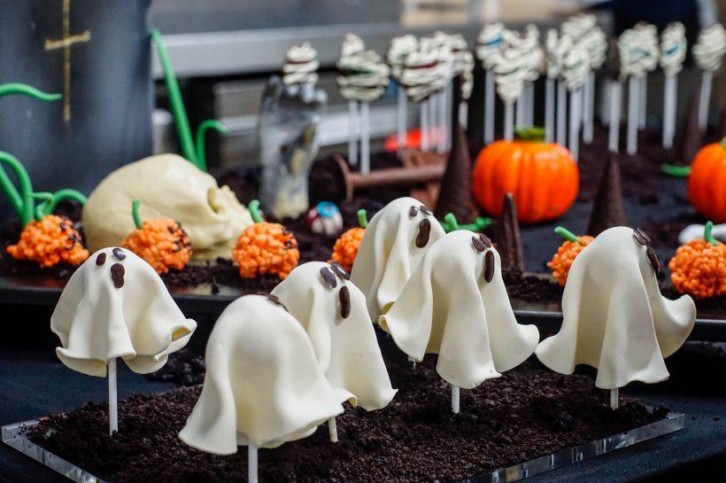 Halloween Melbourne