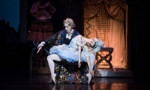 Coppélia Storytime Ballet Australian Ballet