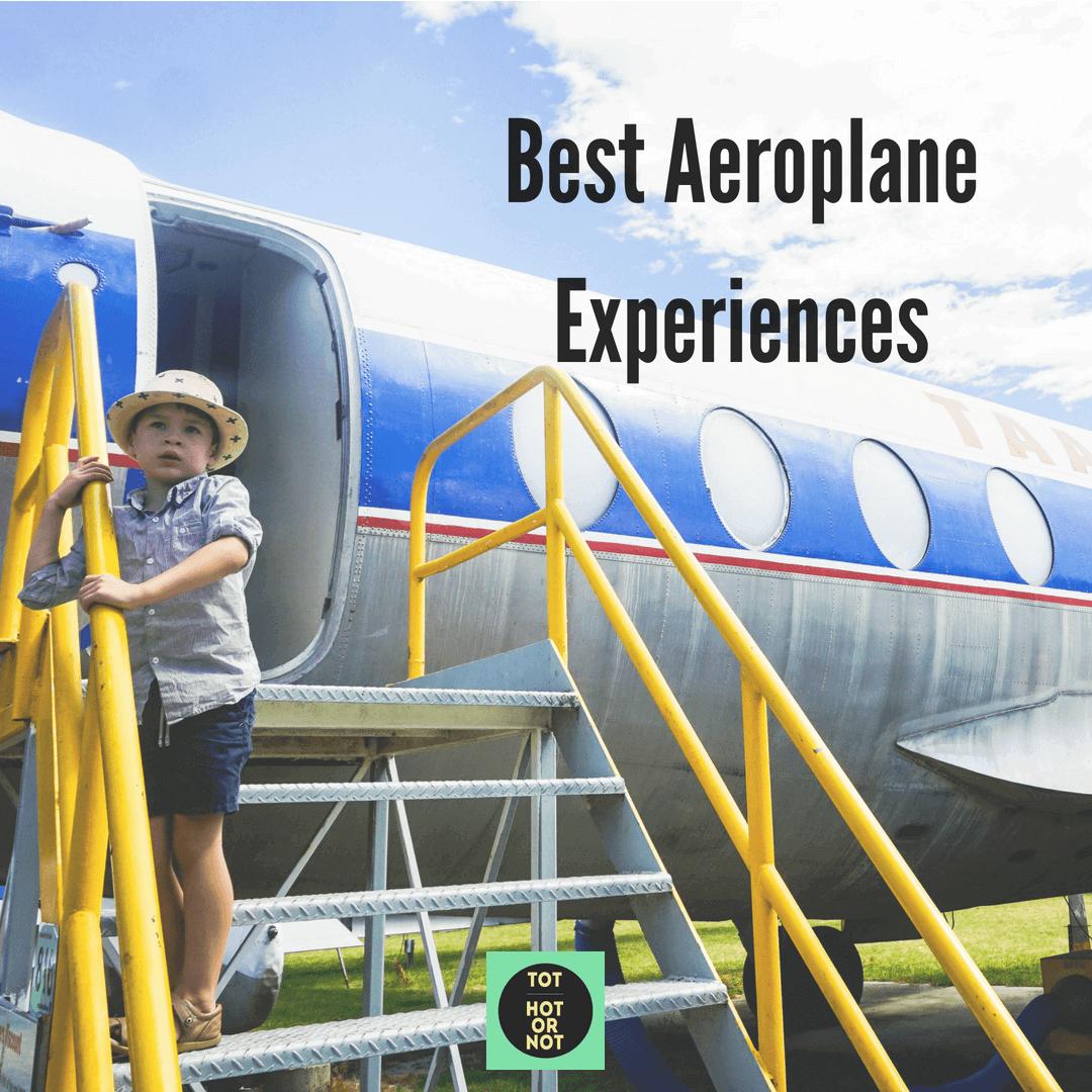 Best Aeroplane Experiences melbourne