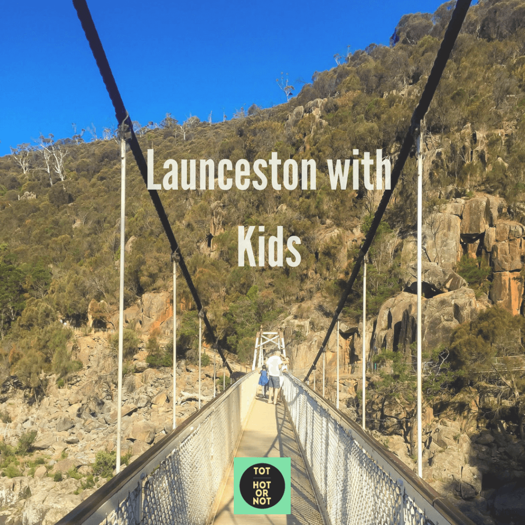 top 10 things to do in launceston with kids | tot: hot or not